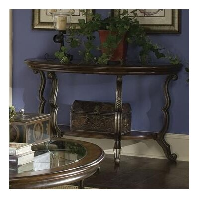 Riverside Furniture Ambrosia Console Table