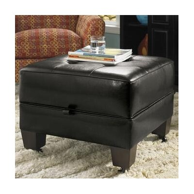 Riverside Furniture Ottoman Coffee Table