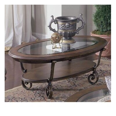 Riverside Furniture Fortunado Coffee Table