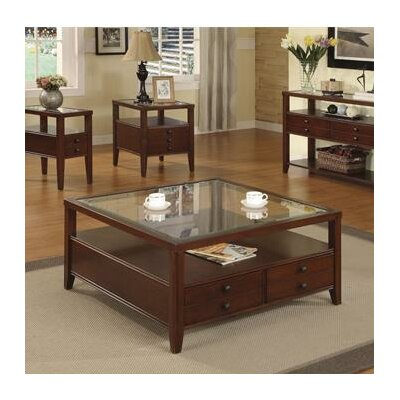 Riverside Furniture Avenue Coffee Table