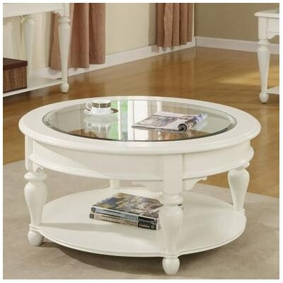 Riverside Furniture Essex Coffee Table