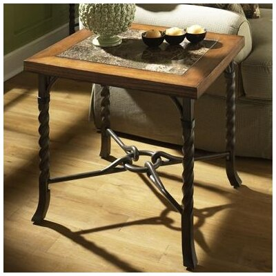 Riverside Furniture Medley End Table