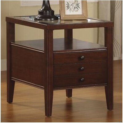 Riverside Furniture Avenue End Table