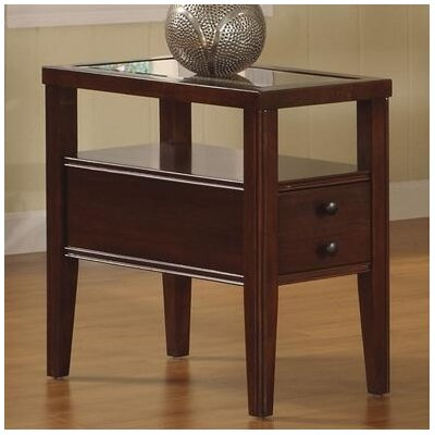 Avenue End Table