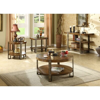 Sierra Coffee Table Set