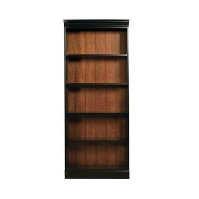 "Riverside Furniture Bridgeport 72"" Bookcase"