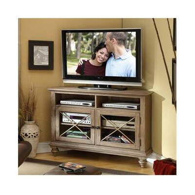 "Riverside Furniture Coventry 50"" Corner TV Stand"
