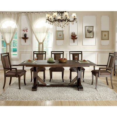 Riverside Furniture Promenade 7 Piece Dining Set