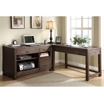 Riverside Furniture Promenade Computer Desk Office Suites