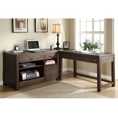 Riverside Furniture Promenade Computer Desk