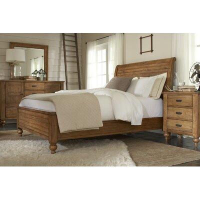 Summerhill Sleigh Bedroom Collection Wayfair
