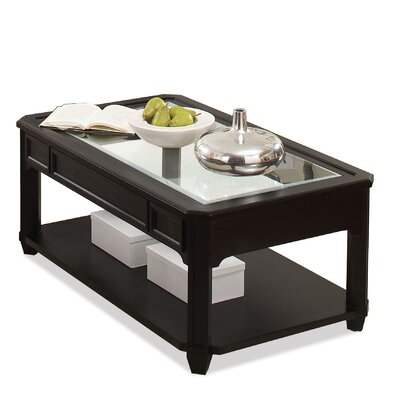 Riverside Furniture Farrington Coffee Table Set