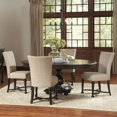 Williamsport 5 Piece Dining Set