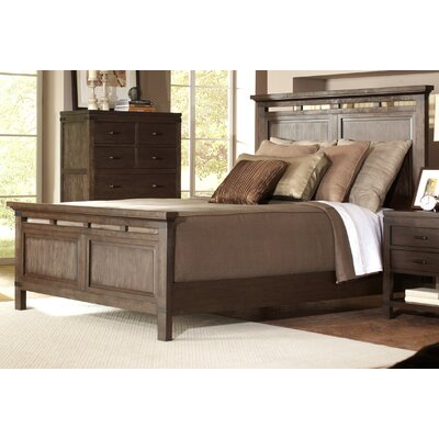 Riverside Furniture Promenade Panel Bedroom Collection