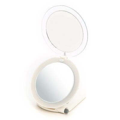 LED Lighted Ultimate Make-Up Mirror