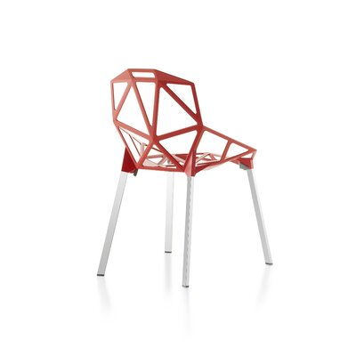 Magis Chair_One Outdoor Chair