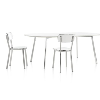 Deja-Vu 3 Piece Dining Set