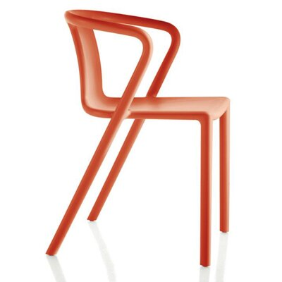 Magis Air Stacking Dining Arm Chairs