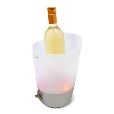 Vinotemp Epicureanist Quick Chill Ice Bucket