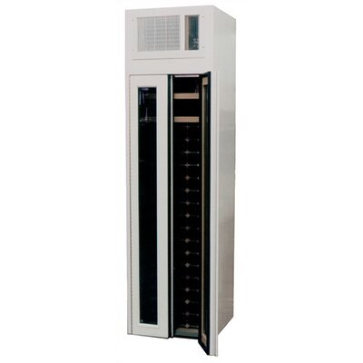 144 Bottle Single Zone Wine Refrigerator