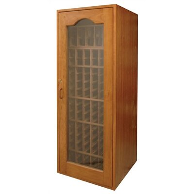Vinotemp Sonoma 180 Wine Cooler Cabinet in Cherry Wood