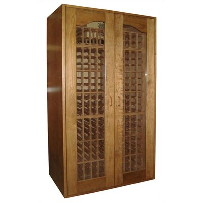 Vinotemp Sonoma410 Wine Cooler Cabinet in Cherry Wood