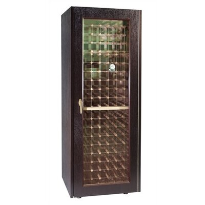Vinotemp 200 Dual Paned Glass Door Wine Cooler Cabinet