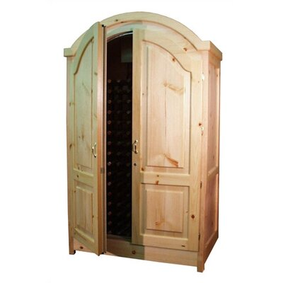 Vinotemp 700 Southwest Oak Wine Cooler Cabinet