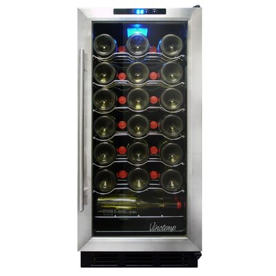 Vinotemp 32-Bottle Wine Cooler