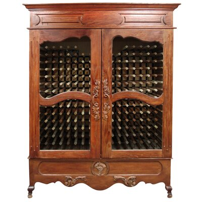 Provence 700-Model Wine Cabinet