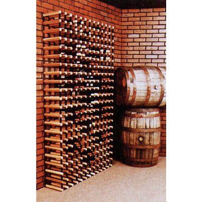 Vinotemp 264 Bottle Cellar Trellis Wine Rack