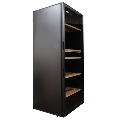 VinoCellier Door Wine Cabinet