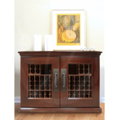 Vinotemp 520Sonoma 200 Bottle Wine Cabinet