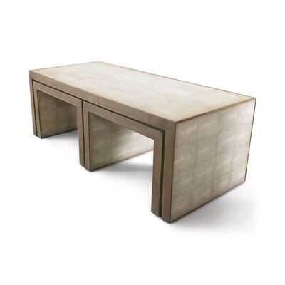 DwellStudio Avedon Nesting Coffee Tables