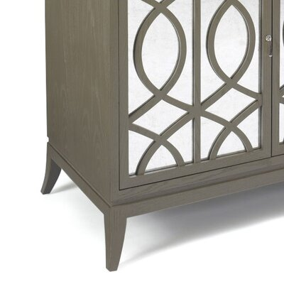 DwellStudio Gate Smoke Sideboard