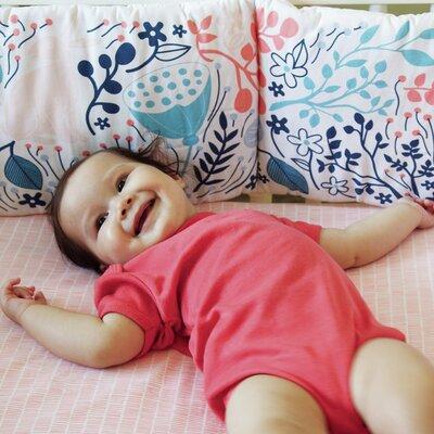 DwellStudio Meadow Nursery Bedding Collection
