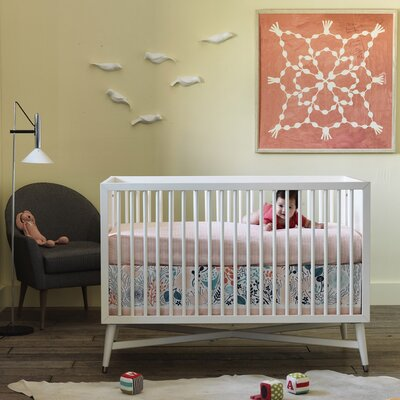 DwellStudio Meadow Nursery Bedding Collection