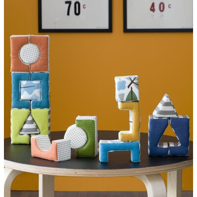 DwellStudio Mind Blocks (Set of 3)