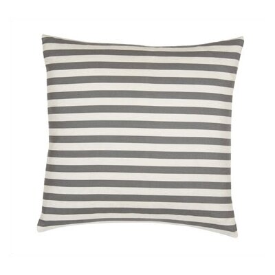 DwellStudio Ash Draper Stripe Euro Pillow Cases (Set of 2)