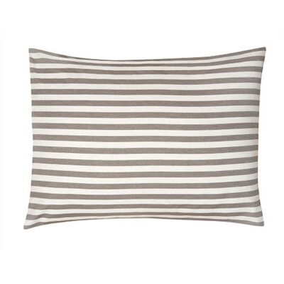DwellStudio Ash Draper Stripe King Pillow Cases (Set of 2)