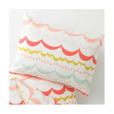 DwellStudio Garland Cotton Sham