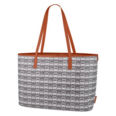 DwellStudio Transportation Madison Diaper Bag