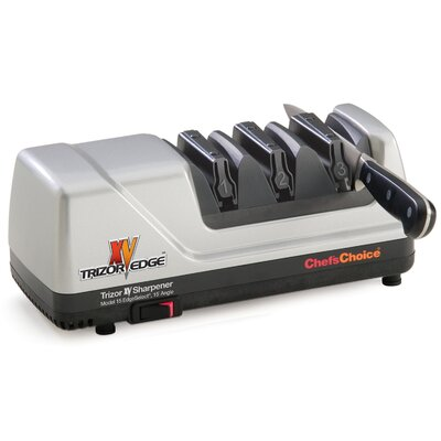 Chef's Choice EdgeSelect Trizor XV Sharpener