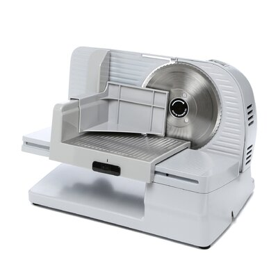 Premium Electric Food Slicer