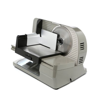 Electric Food Slicer