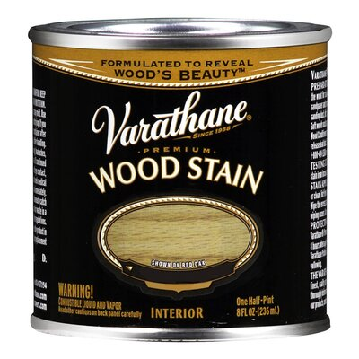 Rustoleum Varathane® Colonial Maple Premium Stain Wood