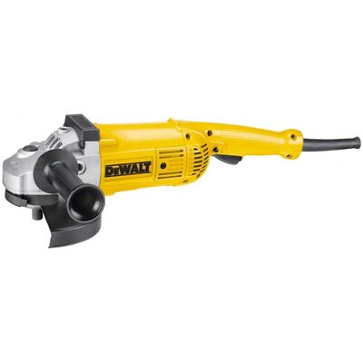"DeWalt 7"" Right Angle Grinder"