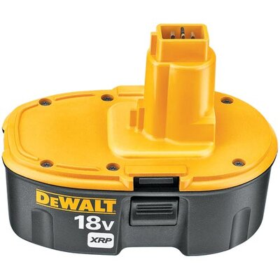 DeWalt 18V Xrp Battery 2.4 Amp-Hour