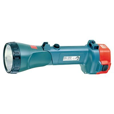 Makita Rechargeable 12V Swivel Flashlight