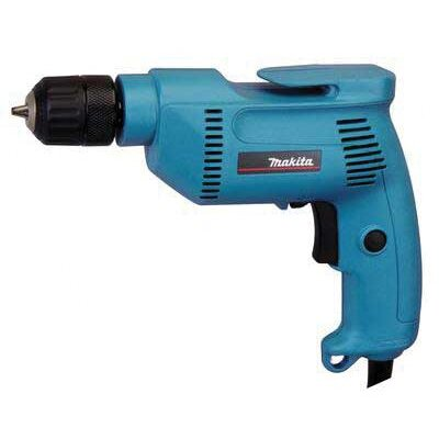"Makita 3/8"" Drills - 3/8"" reversible drill 0-2500 rpm"